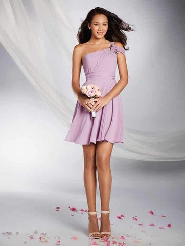 ALFRED ANGELO Valera in Lilac now £75