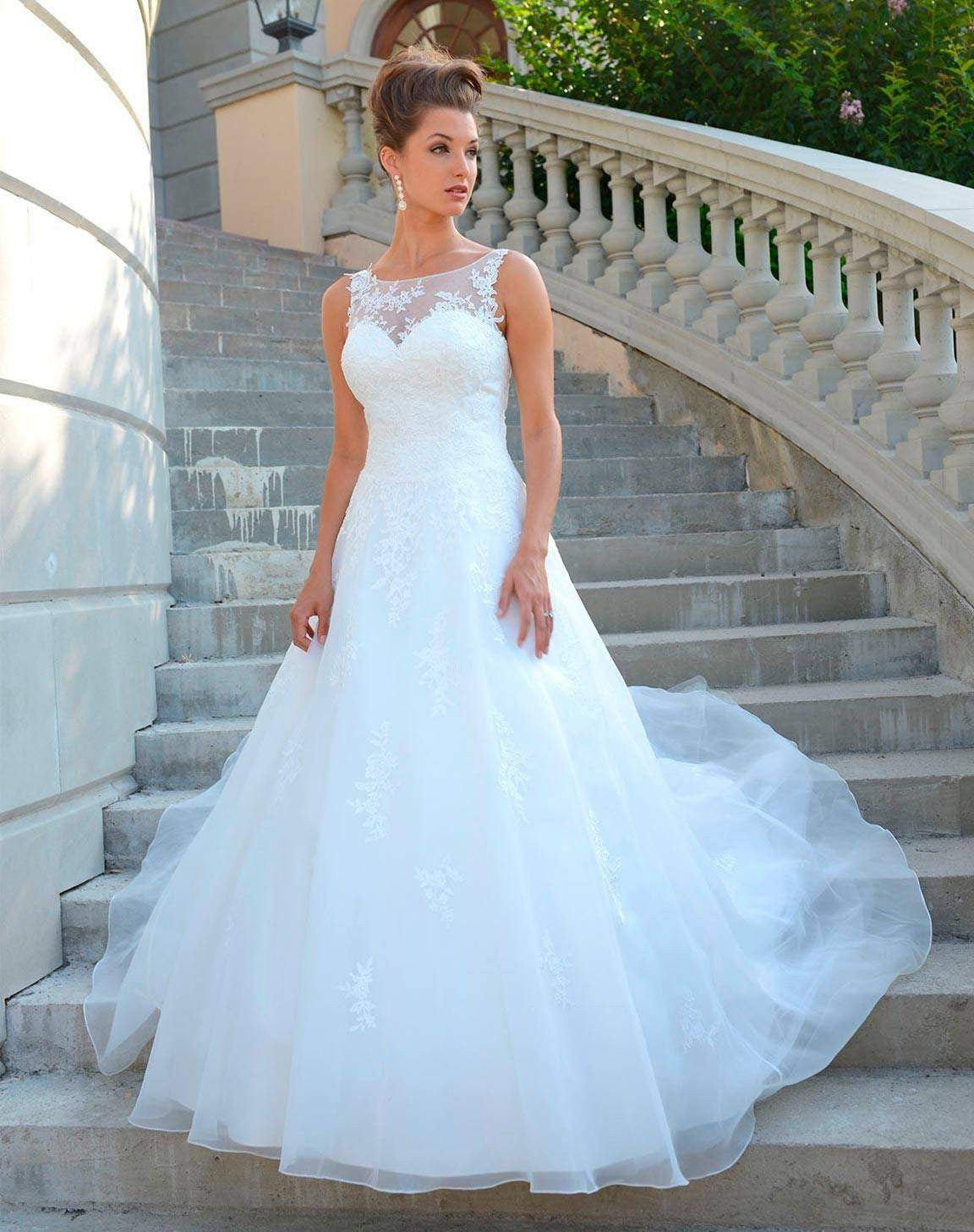 Bridal Gowns - Adore Bridal and Occasion Wear