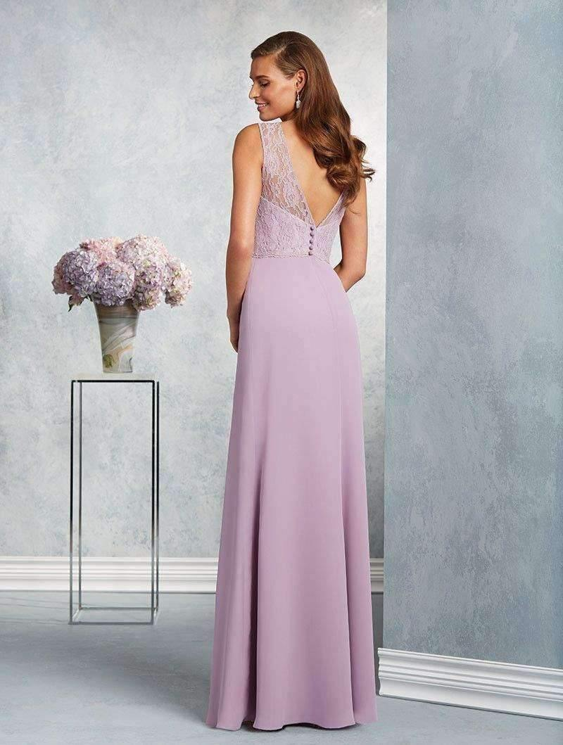 UK20 PINK - JENNA - SALE - Adore Bridal and Occasion Wear
