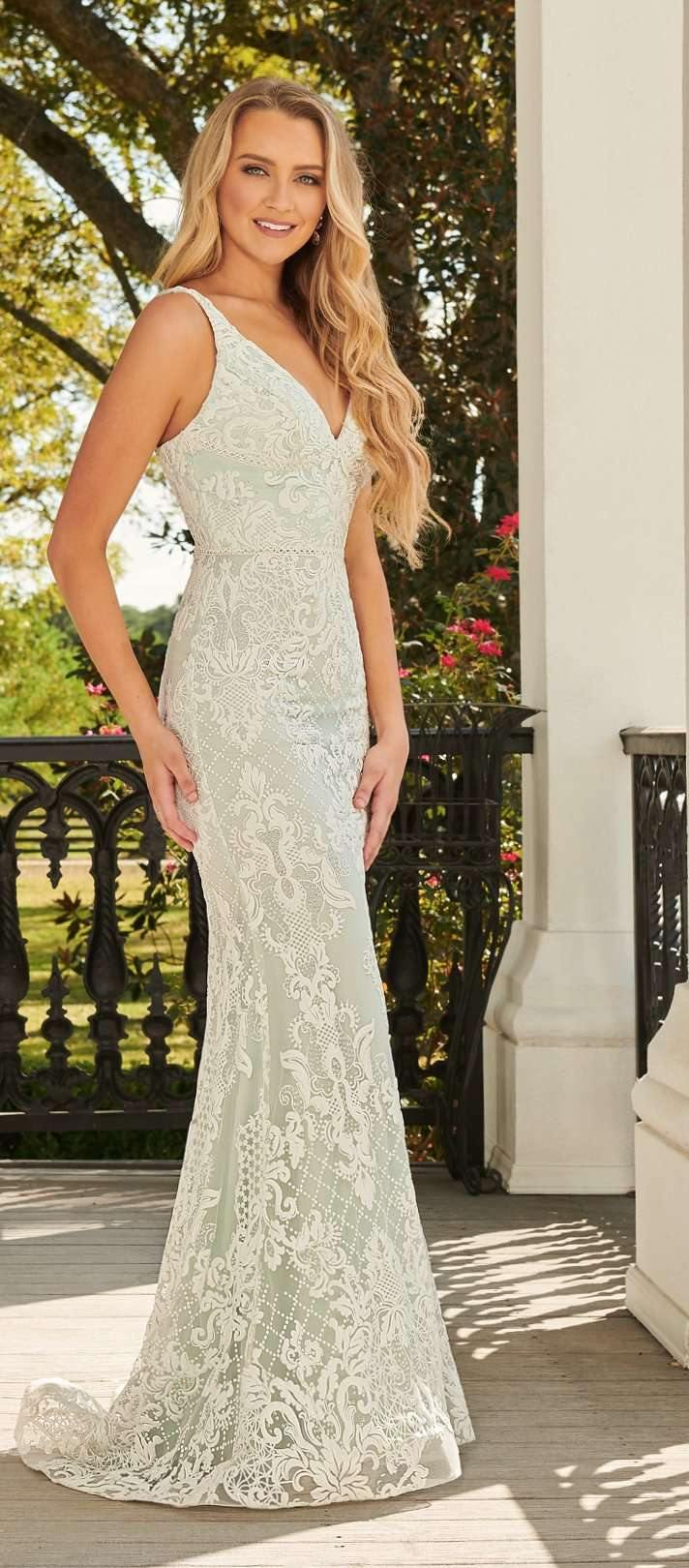 Rachel Allen - MISTY - prom - Adore Bridal and Occasion Wear