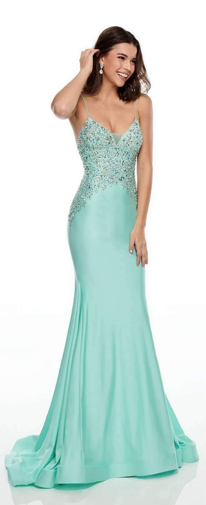 Rachel Allen - DANI - prom - Adore Bridal and Occasion Wear