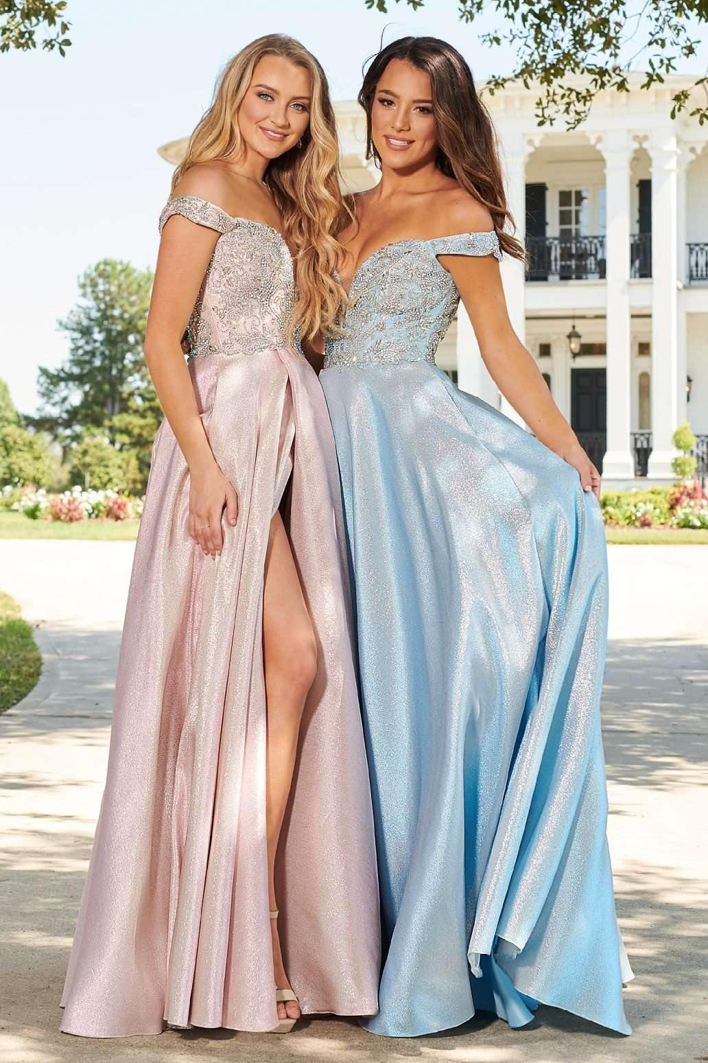 Rachel Allen - TANYA - prom - Adore Bridal and Occasion Wear