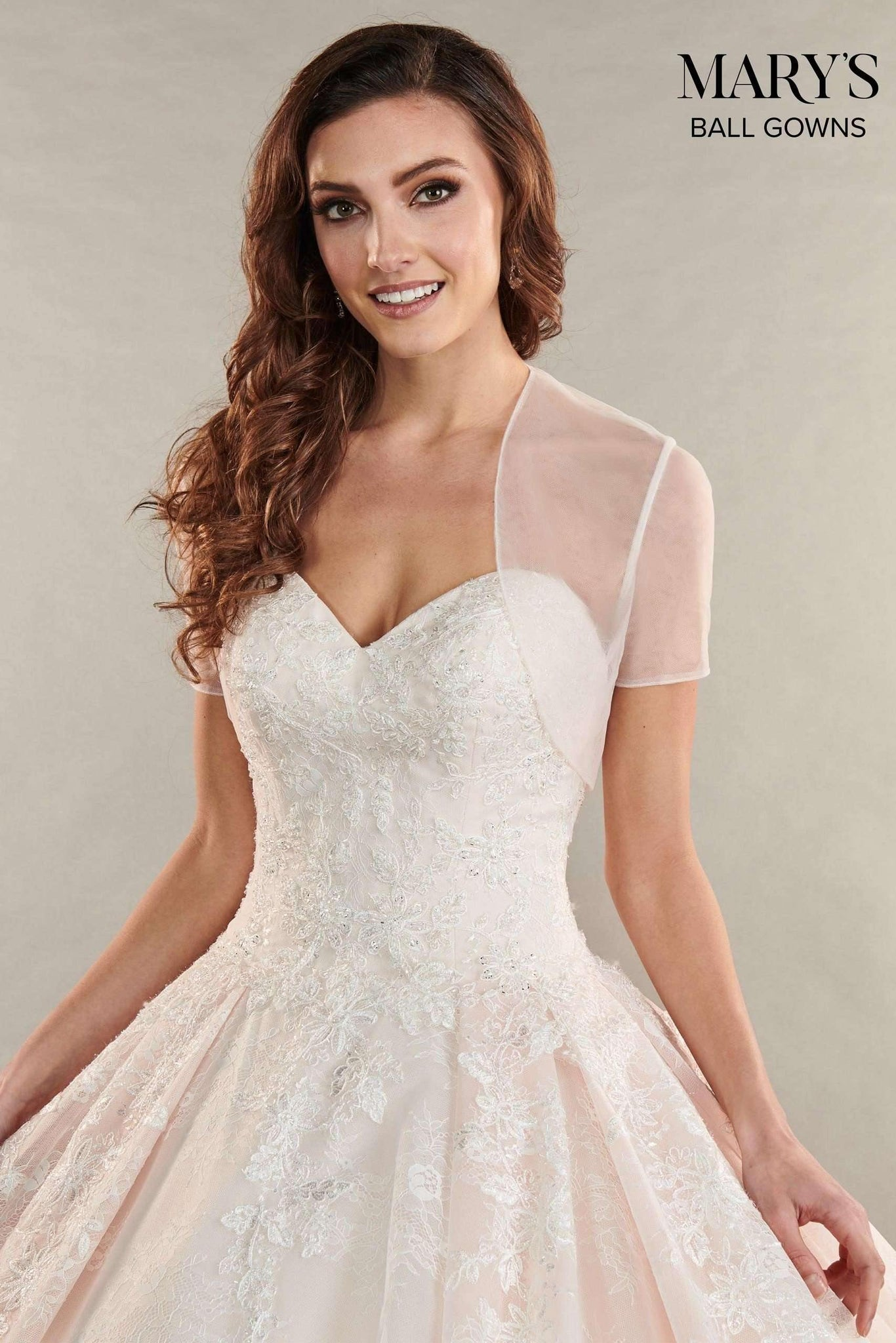 MARY'S BRIDAL - Abby - Adore Bridal and Occasion Wear