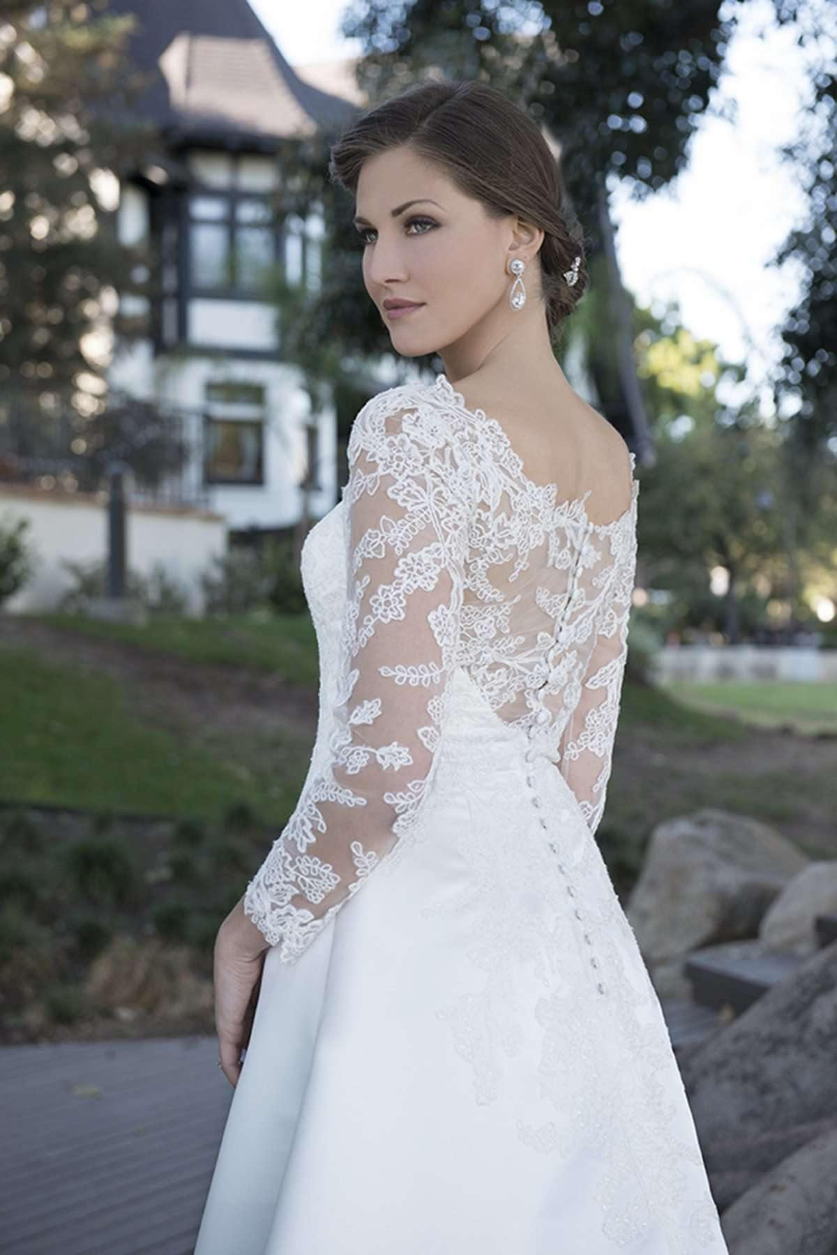 Katelin plus - Adore Bridal and Occasion Wear