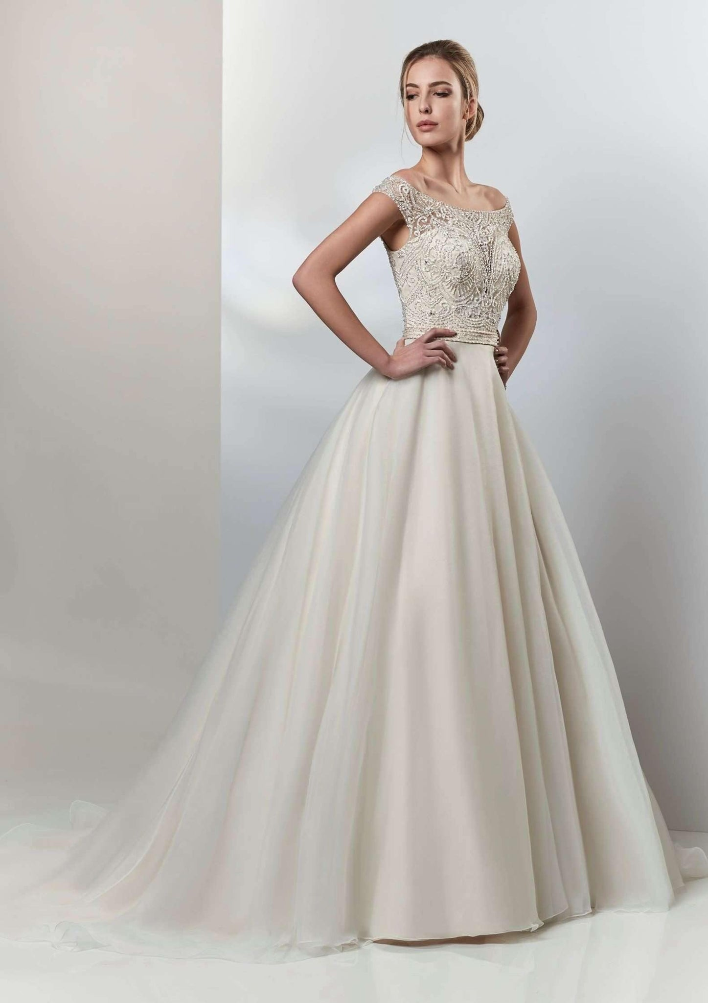 UK12 - AURORA - SALE - Adore Bridal and Occasion Wear