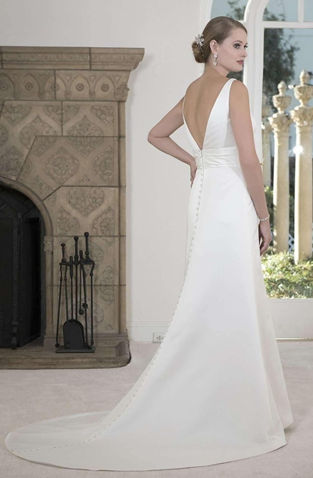 UK14 - VENUS - AMELIA - SALE - Adore Bridal and Occasion Wear