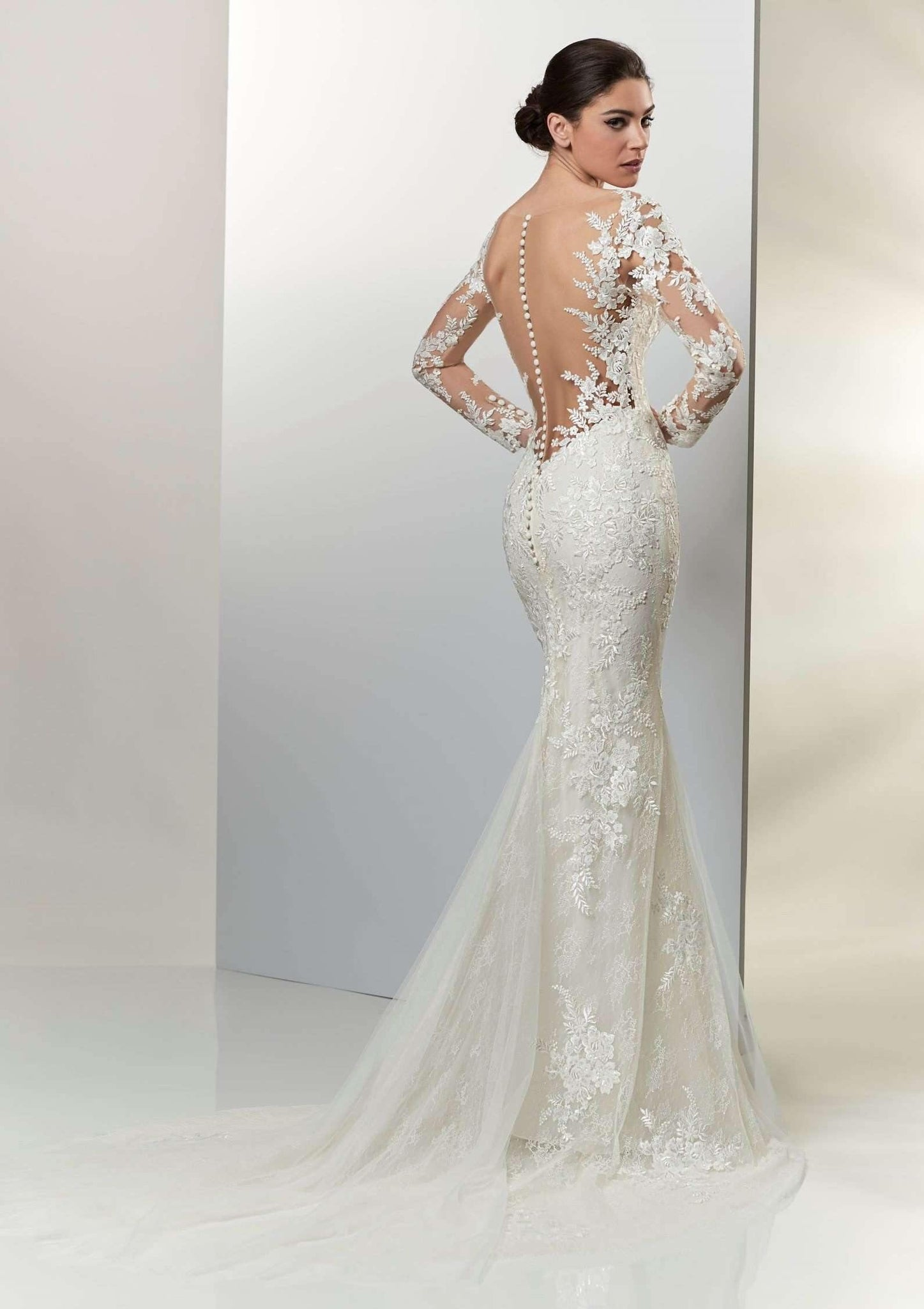 VENUS BRIDAL - Angelica - Adore Bridal and Occasion Wear