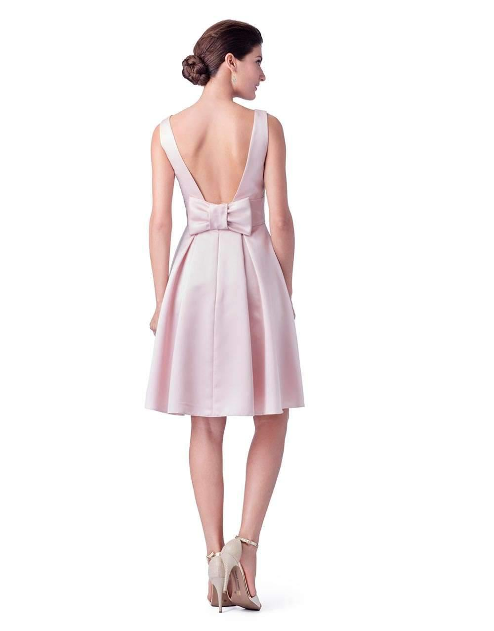 UK16 NUDE - LOUISE LONG VERSION - Adore Bridal and Occasion Wear