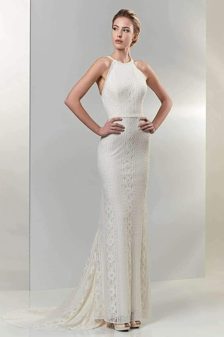 UK14 - BRIDGETTE - SALE - Adore Bridal and Occasion Wear