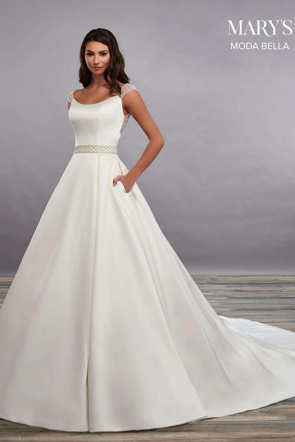 MARY'S BRIDAL - Carla - Adore Bridal and Occasion Wear