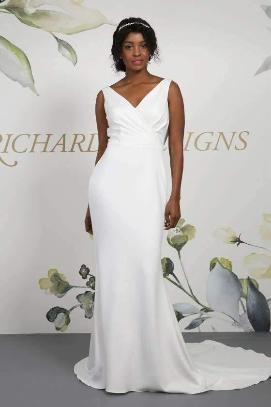 RICHARD DESIGNS - CARLI - Adore Bridal and Occasion Wear