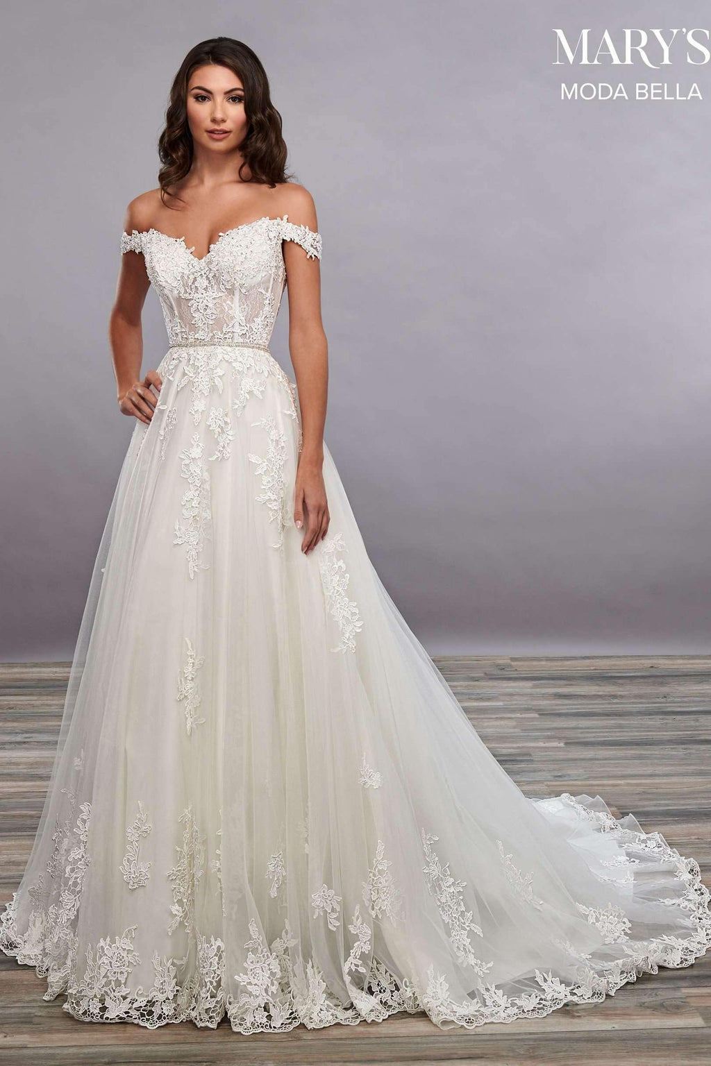 MARY'S BRIDAL - Carmen - Adore Bridal and Occasion Wear