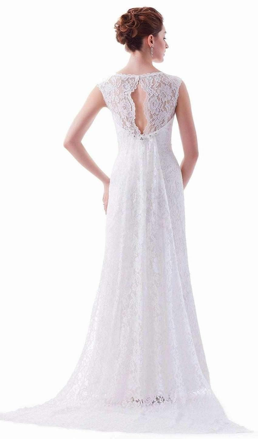 Caroline PLUS - Adore Bridal and Occasion Wear