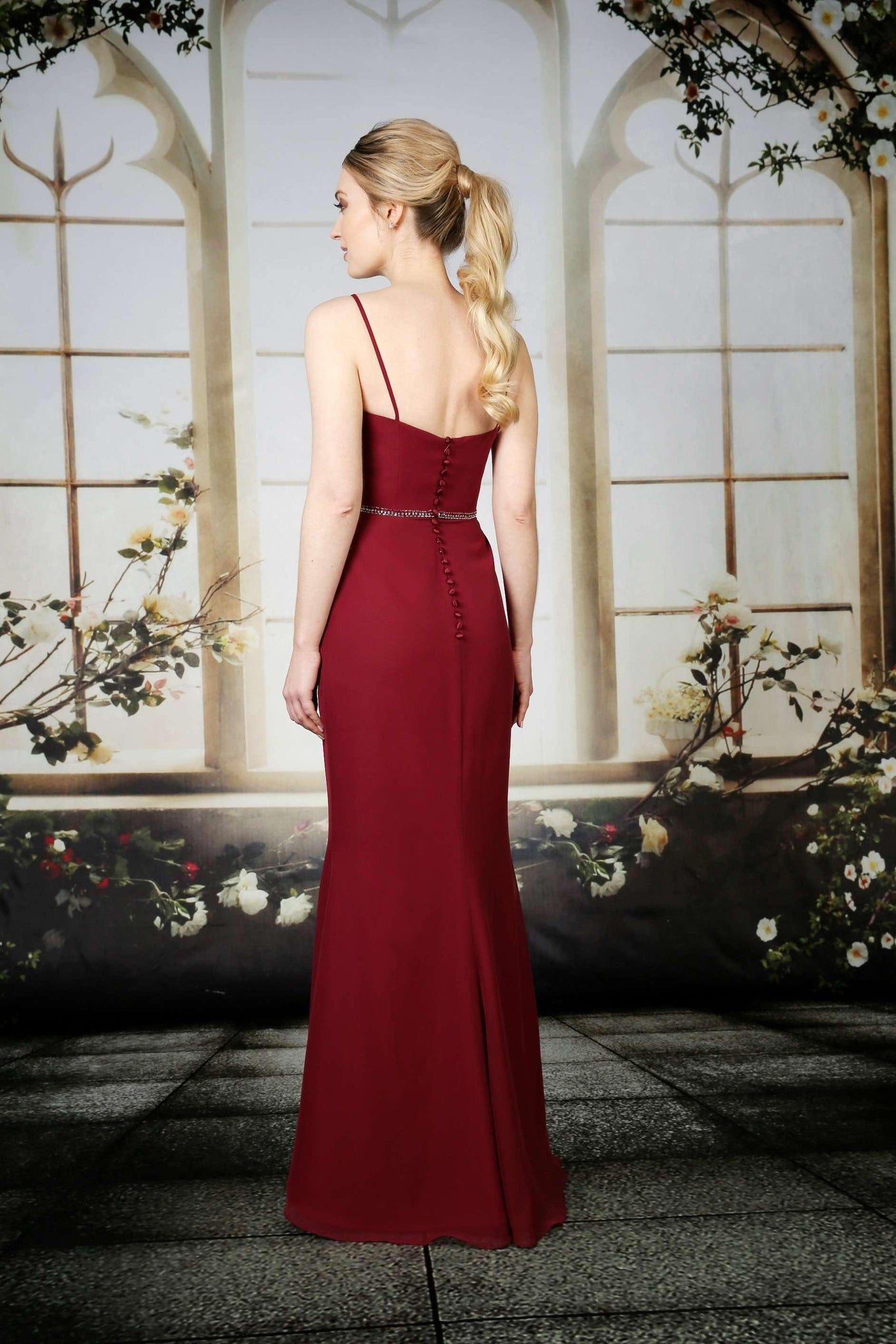 CHELSEA Nieve Occasion - Adore Bridal and Occasion Wear