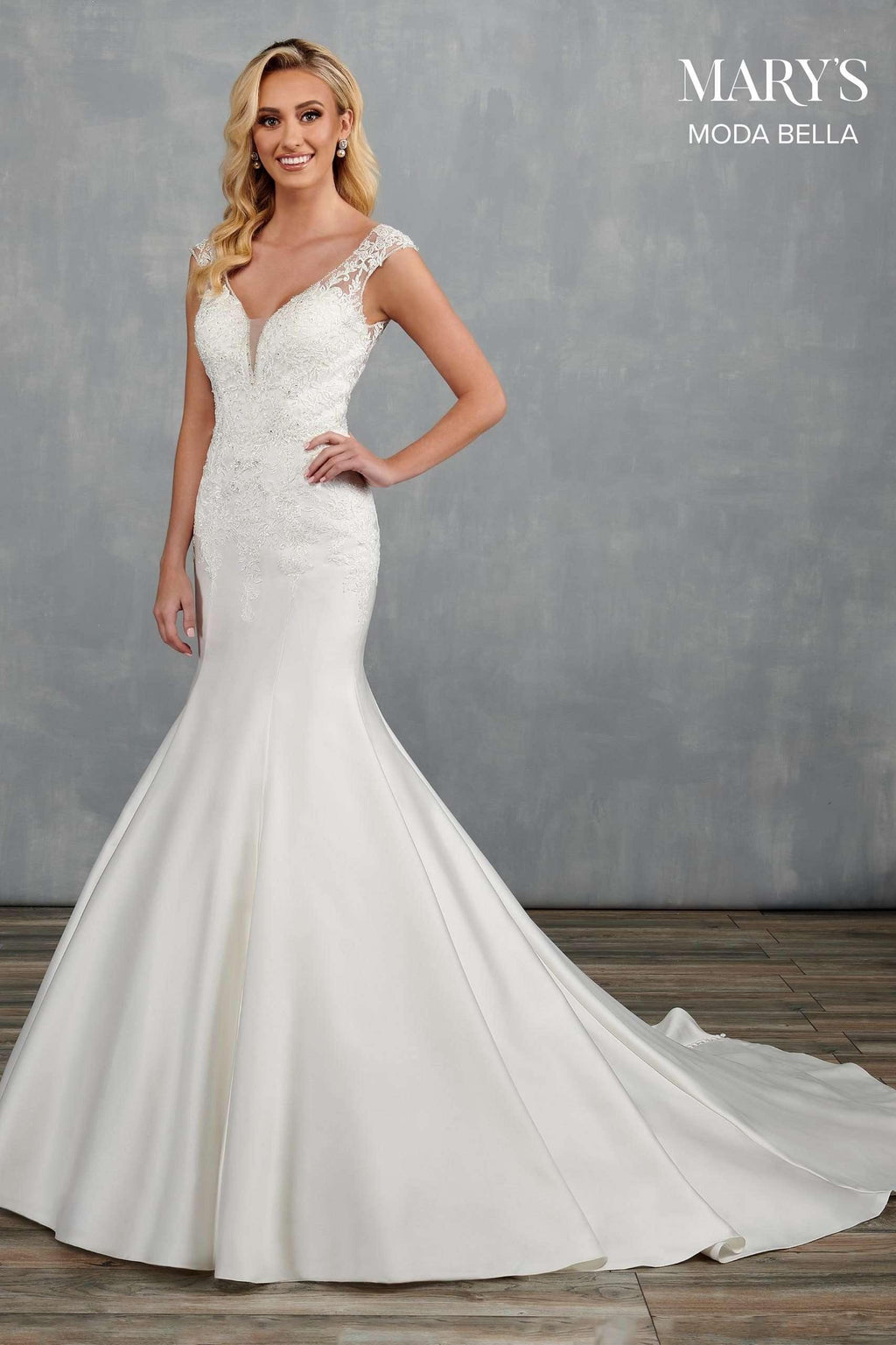 COMING SOON - MARY'S BRIDAL - Cheryl - Adore Bridal and Occasion Wear