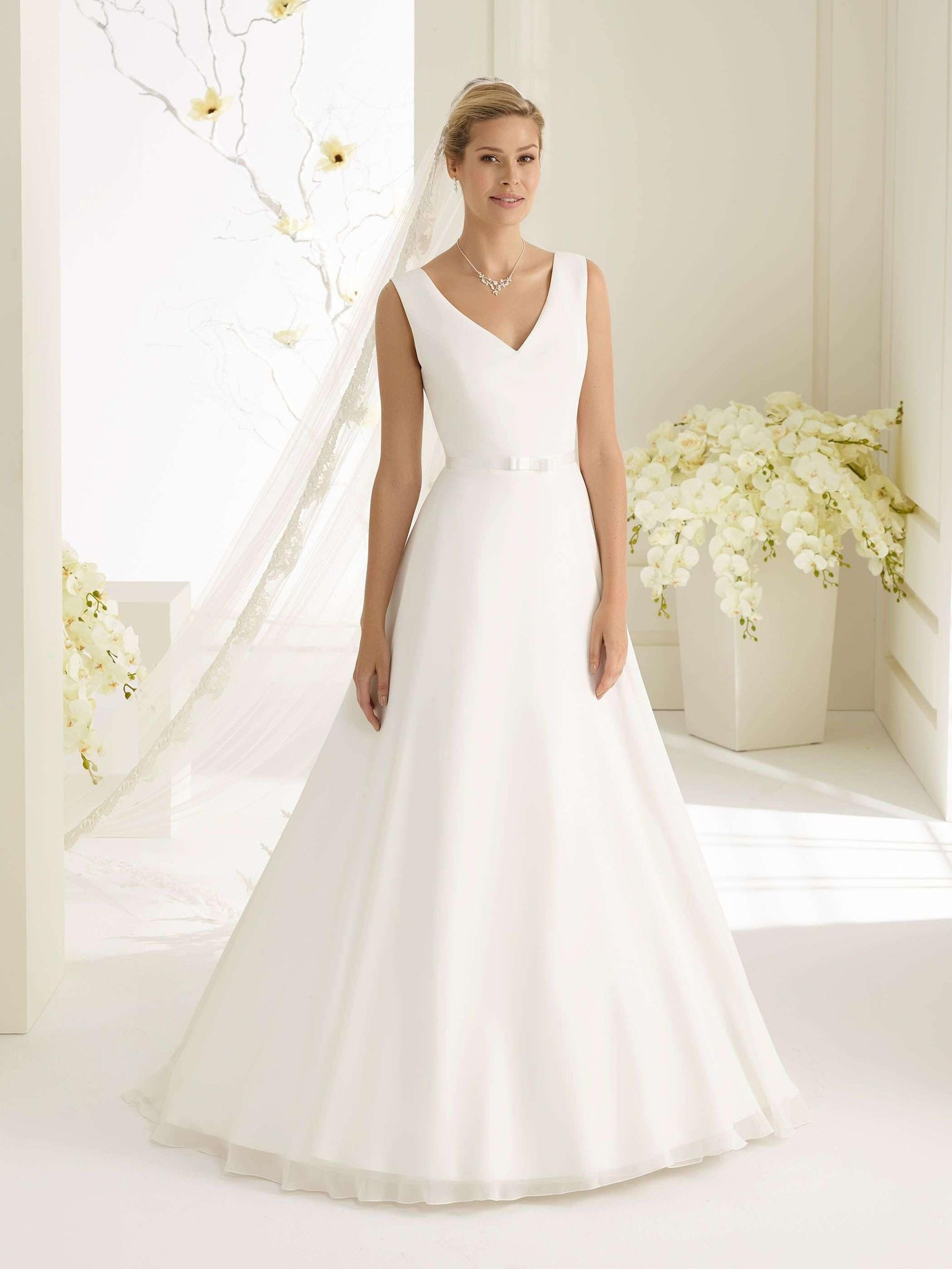 Dalila PLUS - Adore Bridal and Occasion Wear