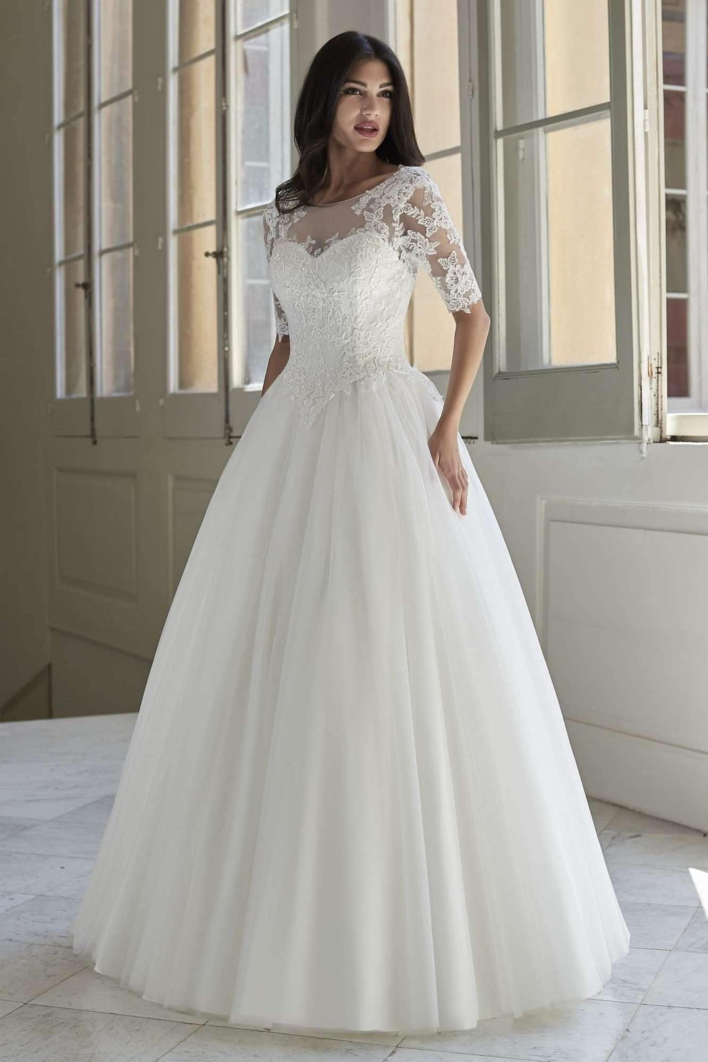 VENUS BRIDAL - Dolores - Adore Bridal and Occasion Wear