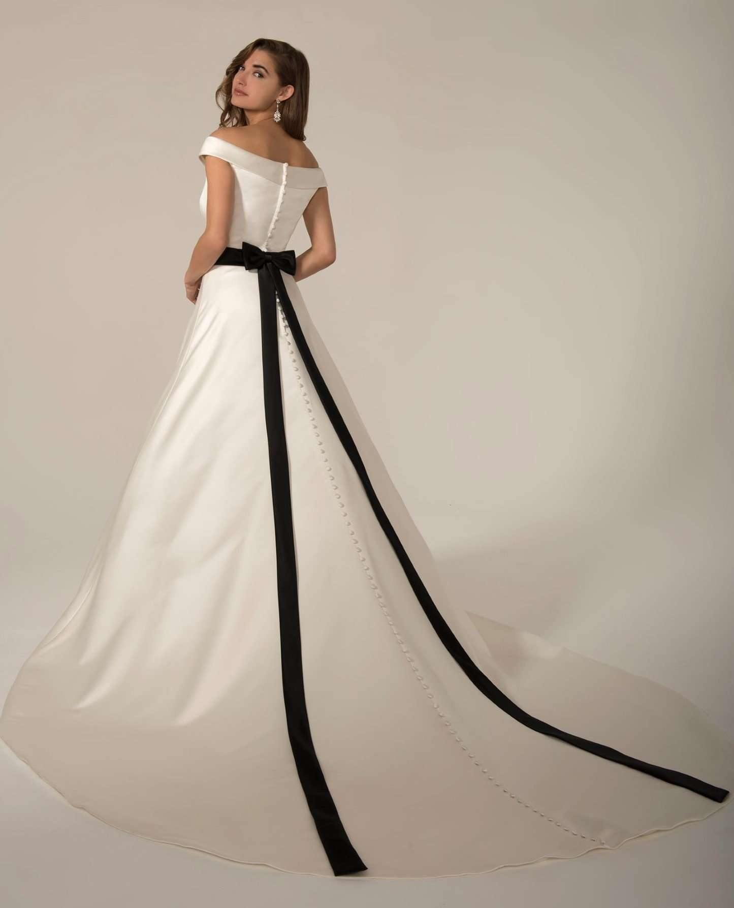 VENUS BRIDAL - Evelyn - Adore Bridal and Occasion Wear