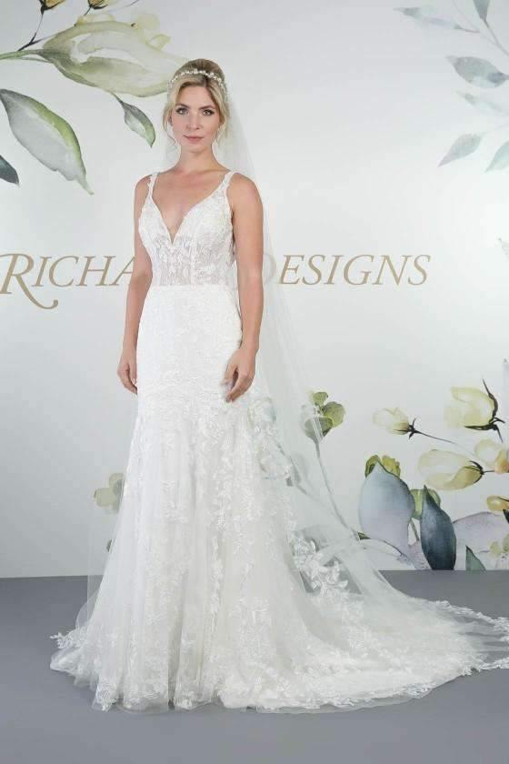 COMING SOON - RICHARD DESIGNS - FRIDA - Adore Bridal and Occasion Wear