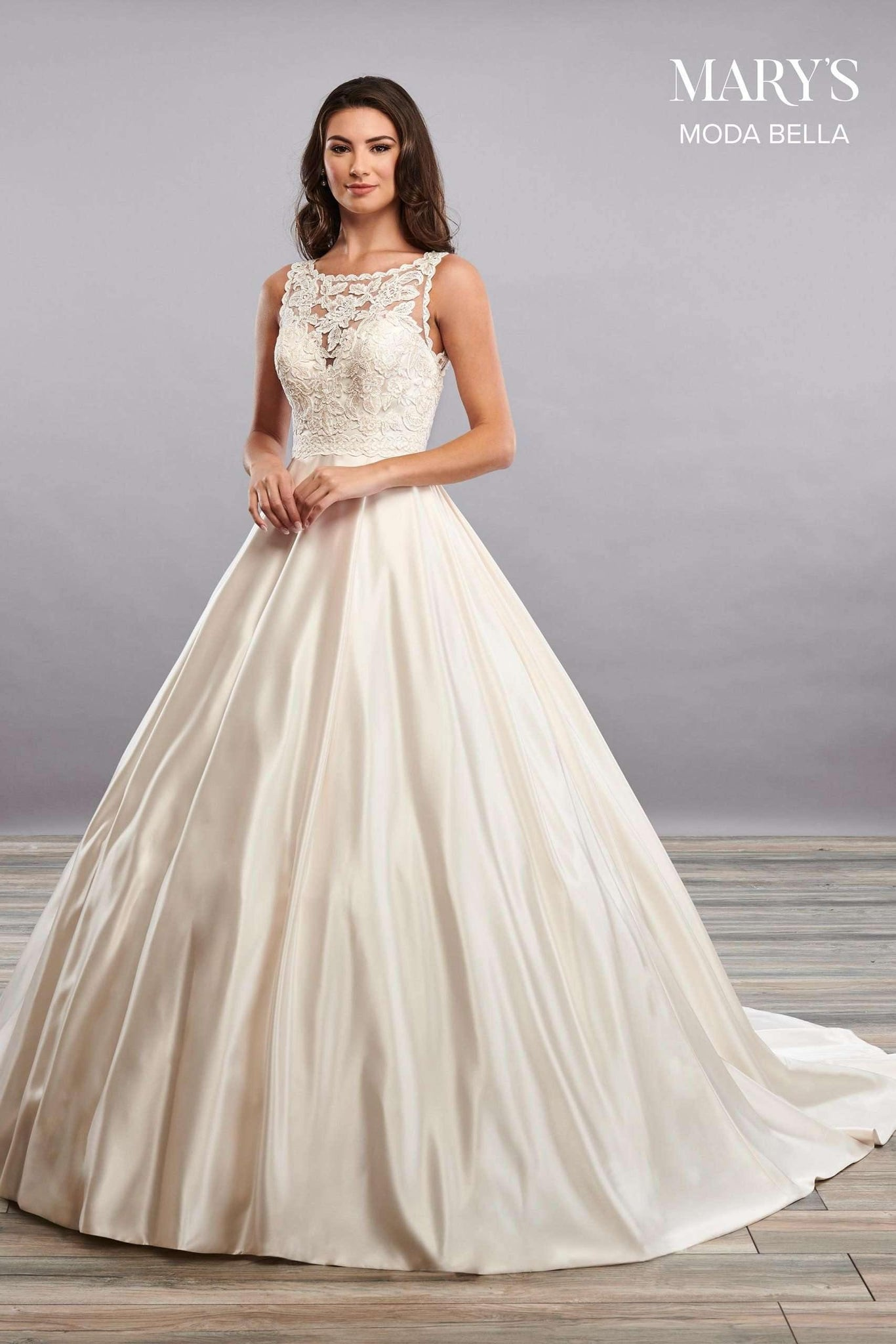MARY'S BRIDAL - Grace - Adore Bridal and Occasion Wear