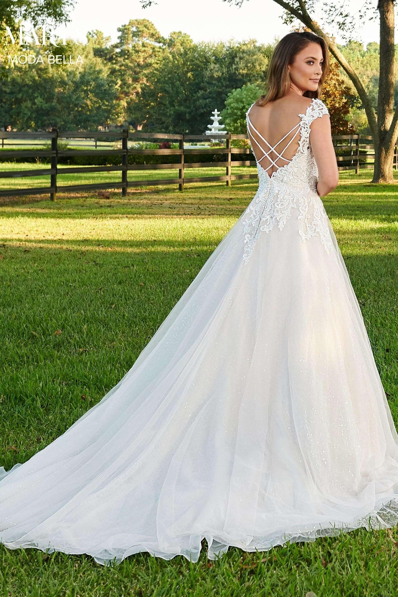MARY'S BRIDAL - Helena - Adore Bridal and Occasion Wear