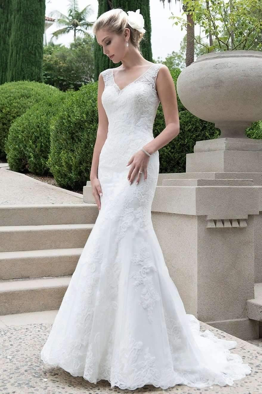 UK12 - JANINE - SALE - Adore Bridal and Occasion Wear
