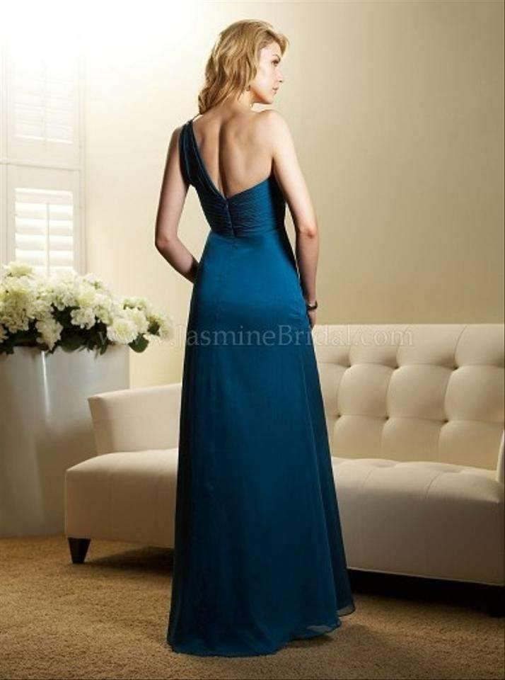 UK10 TEAL - AIDA - SALE - Adore Bridal and Occasion Wear