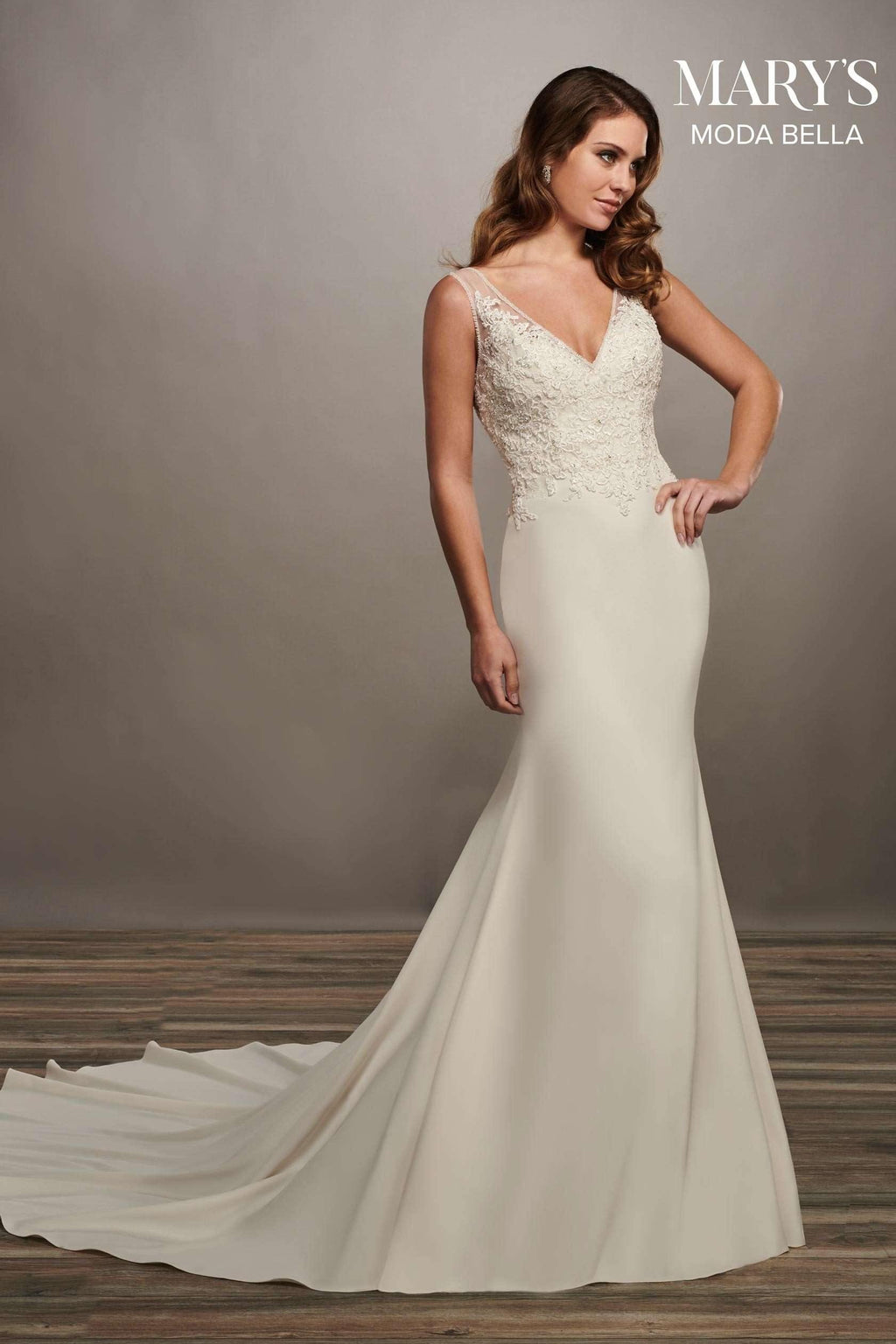 MARY'S BRIDAL - Jillian - Adore Bridal and Occasion Wear