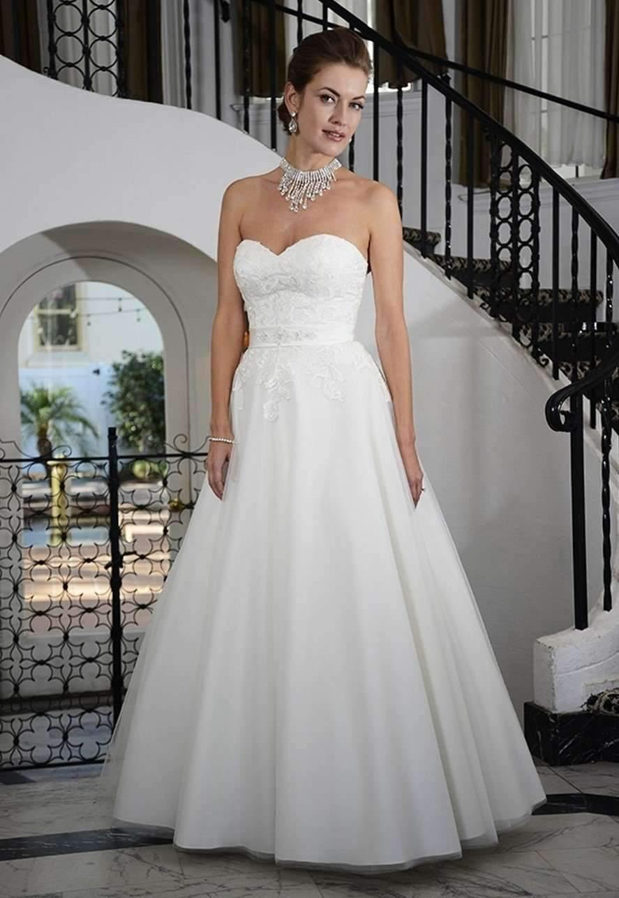 VENUS BRIDAL - Julianne - Adore Bridal and Occasion Wear