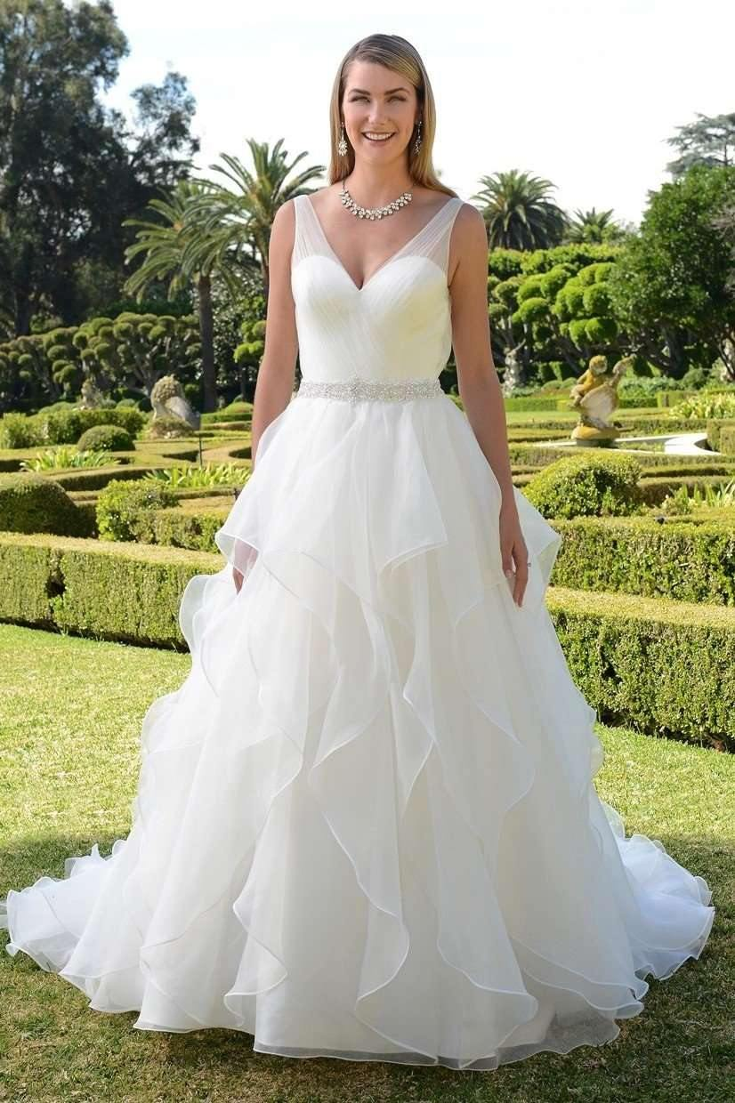 VENUS BRIDAL - Katrina - Adore Bridal and Occasion Wear