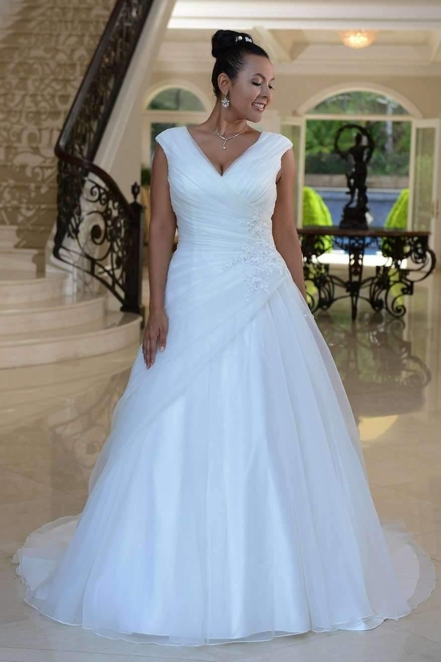VENUS BRIDAL - Kelly - Adore Bridal and Occasion Wear