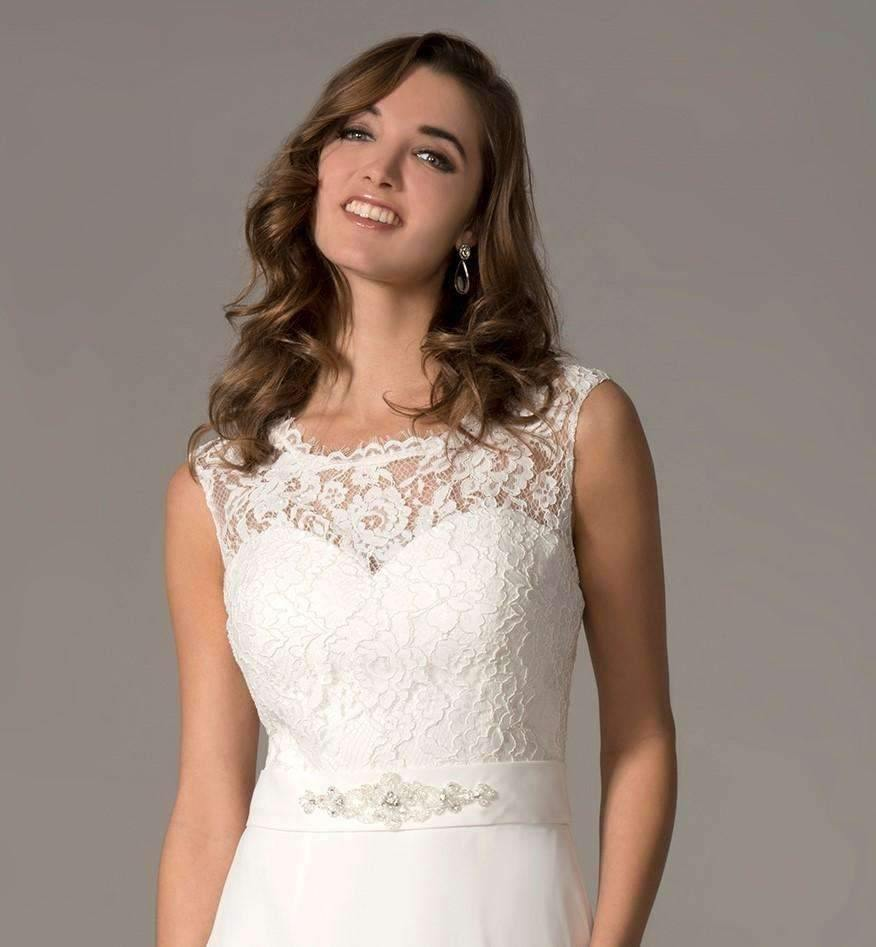 Kitty PLUS - Adore Bridal and Occasion Wear