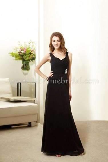 UK10 BLACK - SHANNON - SALE - Adore Bridal and Occasion Wear