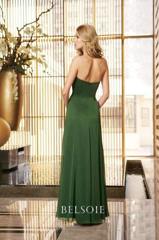 UK14 PURE JADE - LEANNA - sale - Adore Bridal and Occasion Wear