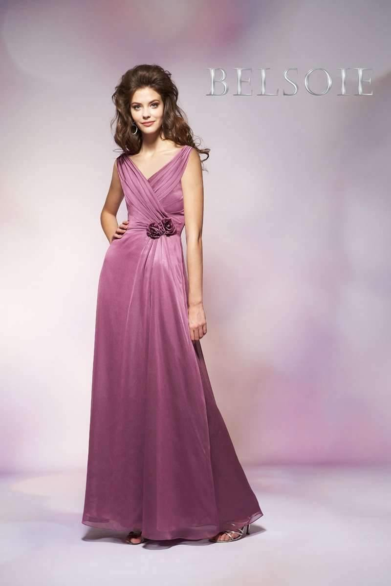 UK08 FUCHSIA - JEMINA - SALE - Adore Bridal and Occasion Wear