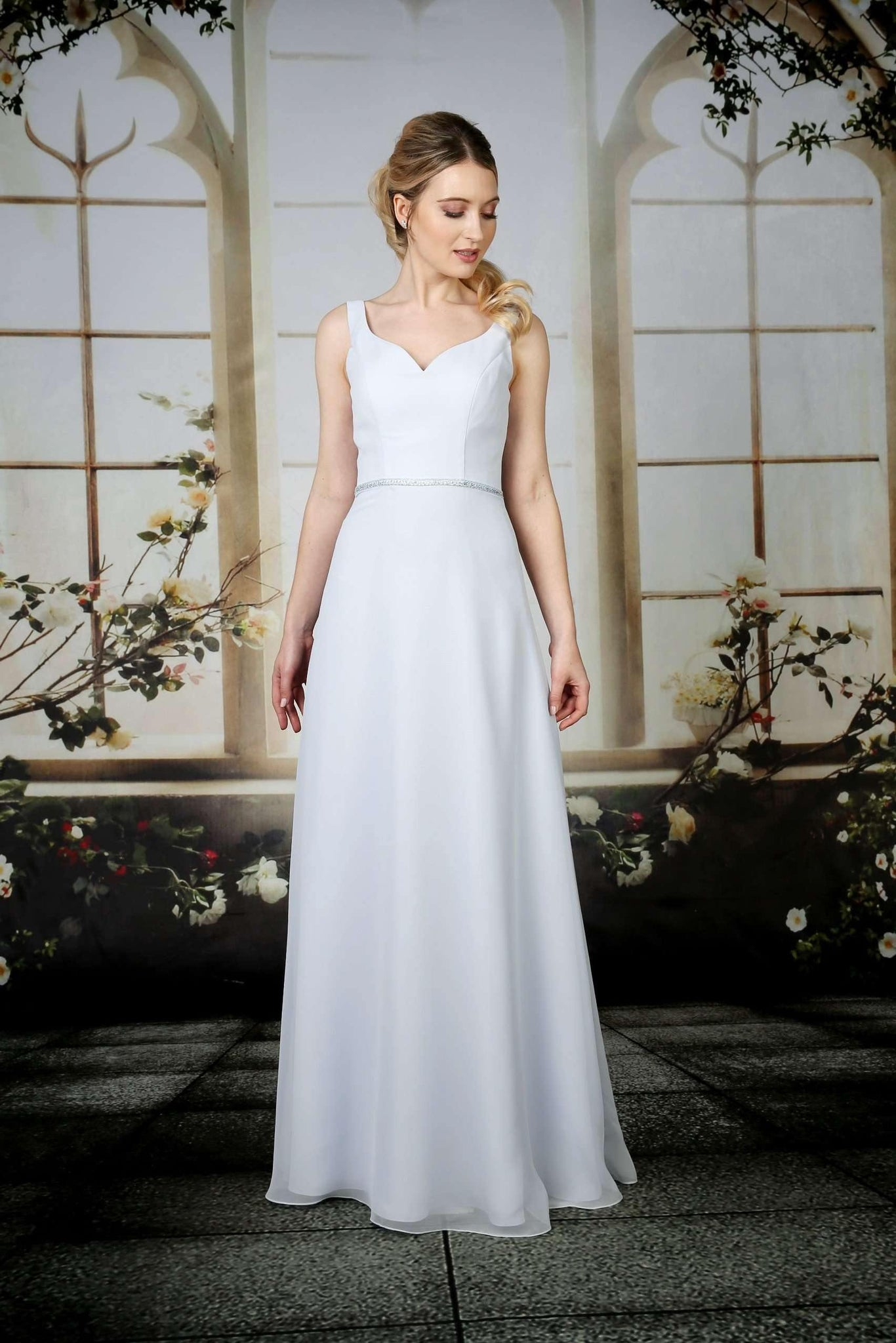 Laura Nieve Occasion - Adore Bridal and Occasion Wear
