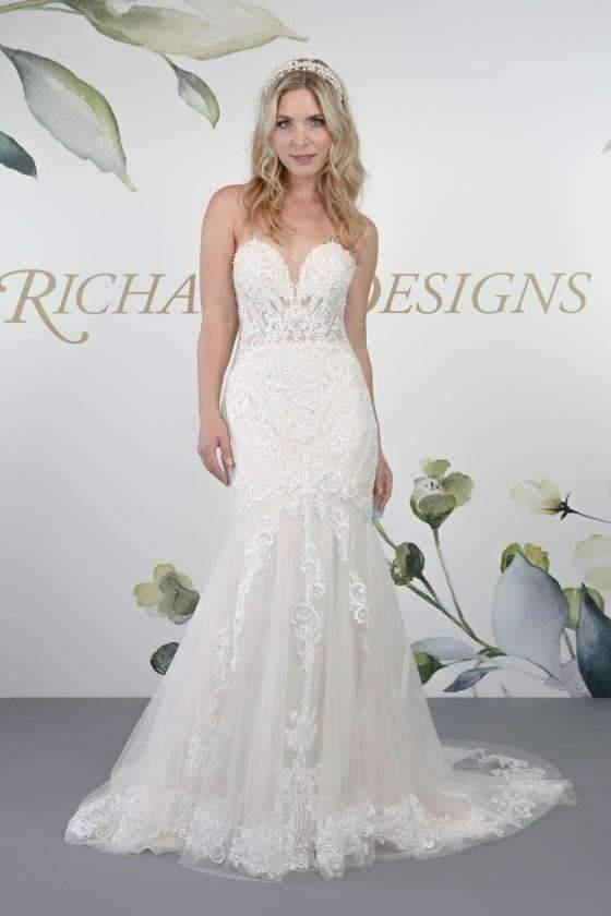 RICHARD DESIGNS - LOLITA - Adore Bridal and Occasion Wear