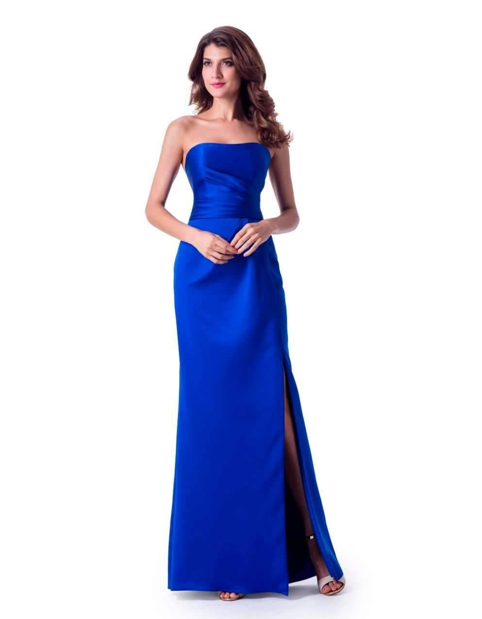 UK10 COBALT - AVA - SALE - Adore Bridal and Occasion Wear