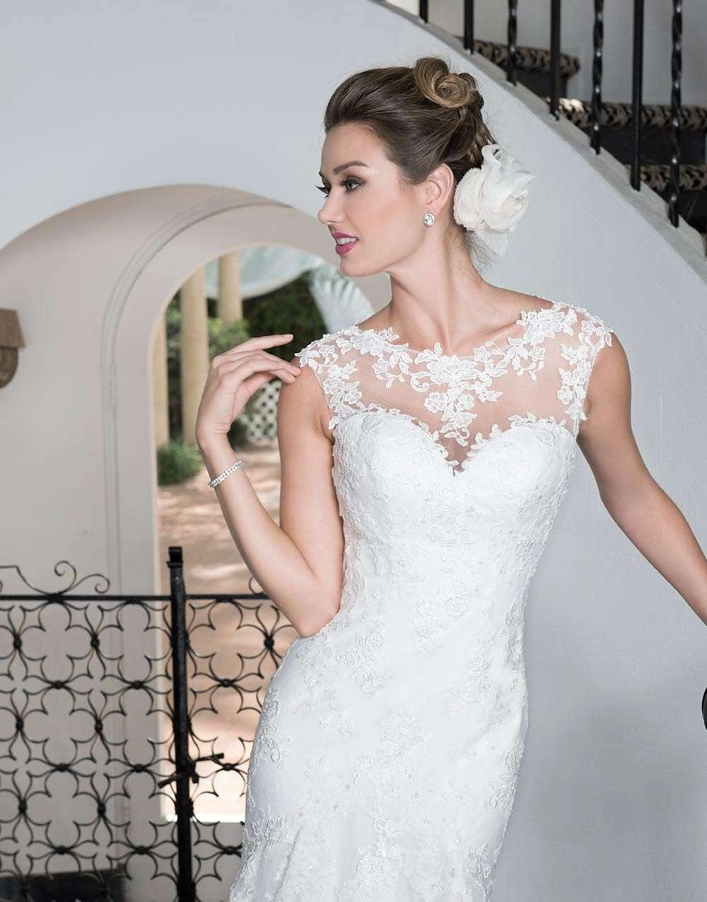 Annette PLUS - Adore Bridal and Occasion Wear