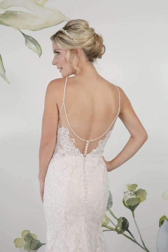 RICHARD DESIGNS - MAIVE - Adore Bridal and Occasion Wear