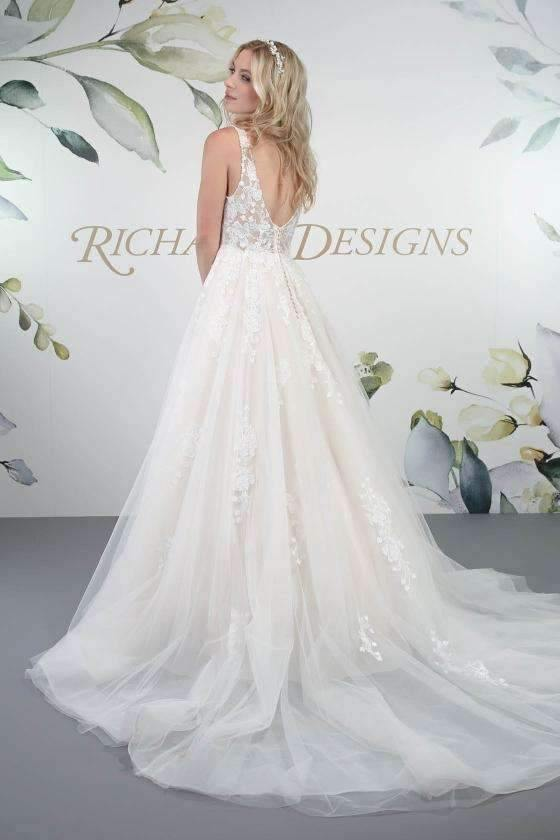 RICHARD DESIGNS - MIA - Adore Bridal and Occasion Wear