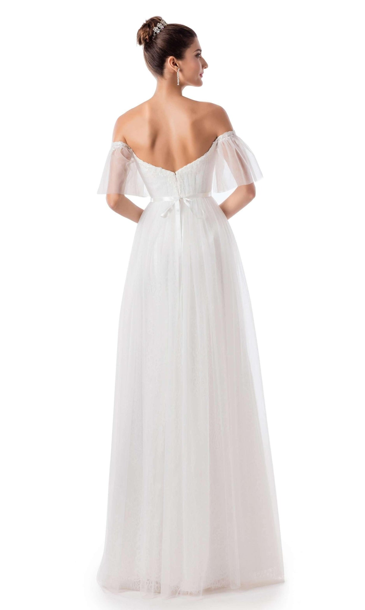 VENUS BRIDAL - Milly - Adore Bridal and Occasion Wear