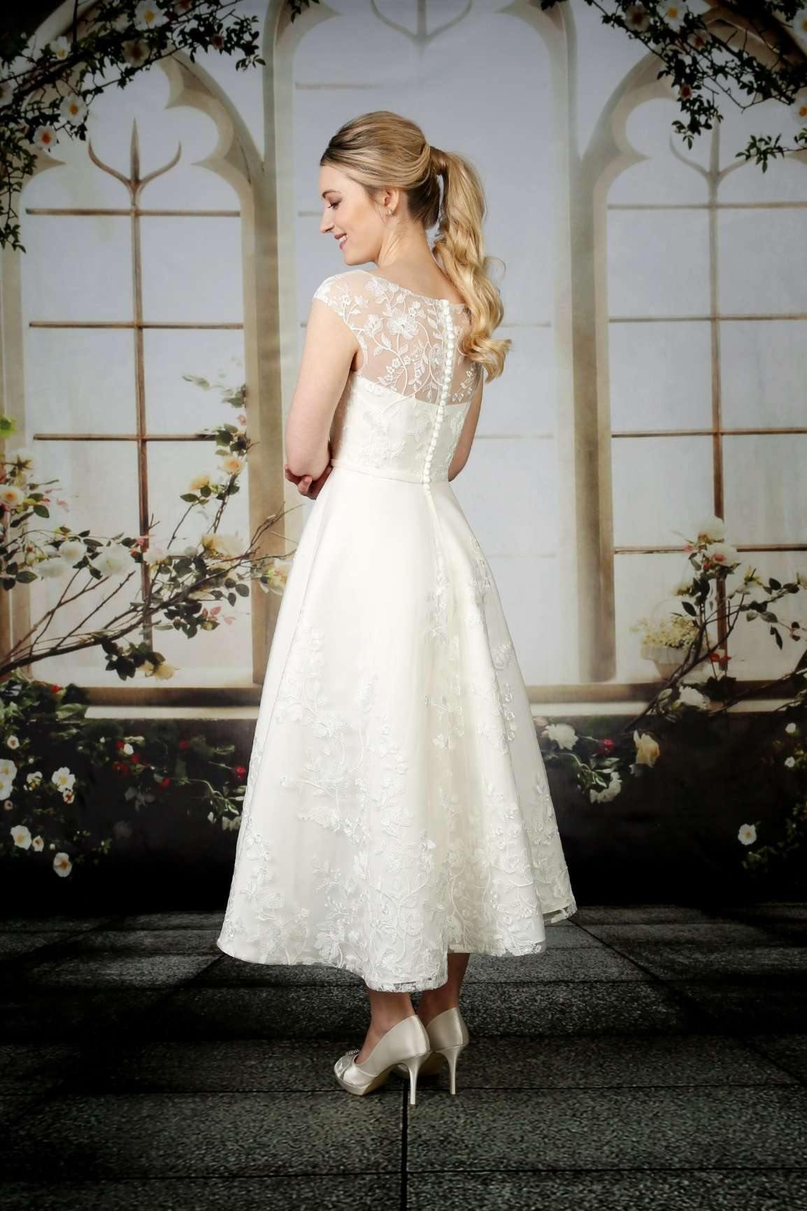 NIEVE COUTURE - Molly - Adore Bridal and Occasion Wear