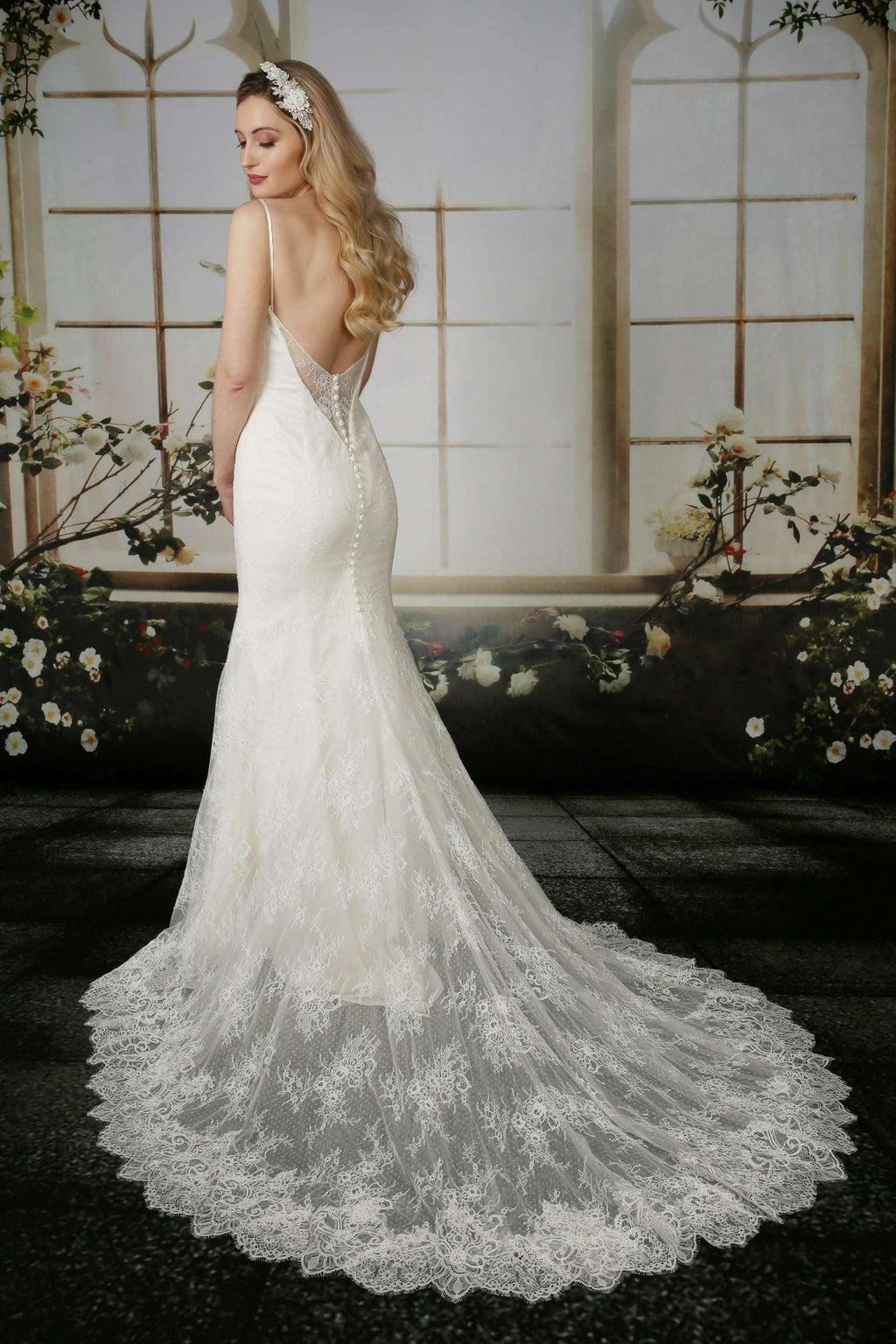 NIEVE COUTURE - Sonya - Adore Bridal and Occasion Wear