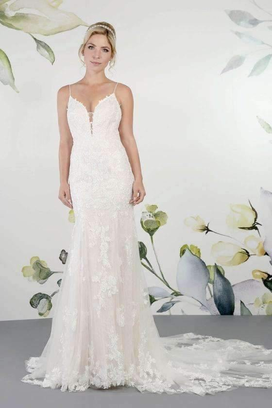 RICHARD DESIGNS - NISHA - Adore Bridal and Occasion Wear