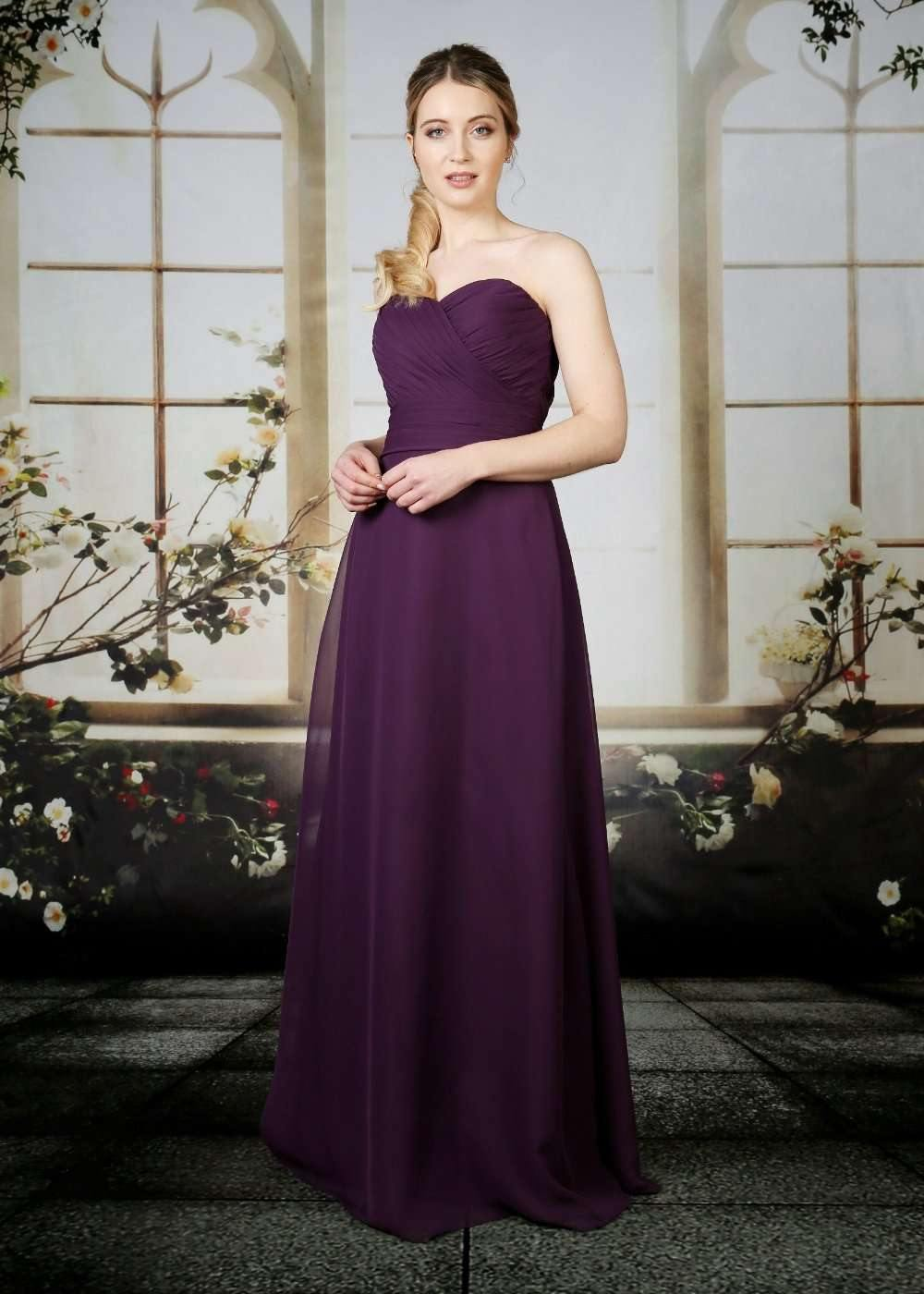 FLEUR Nieve Occasion - Adore Bridal and Occasion Wear