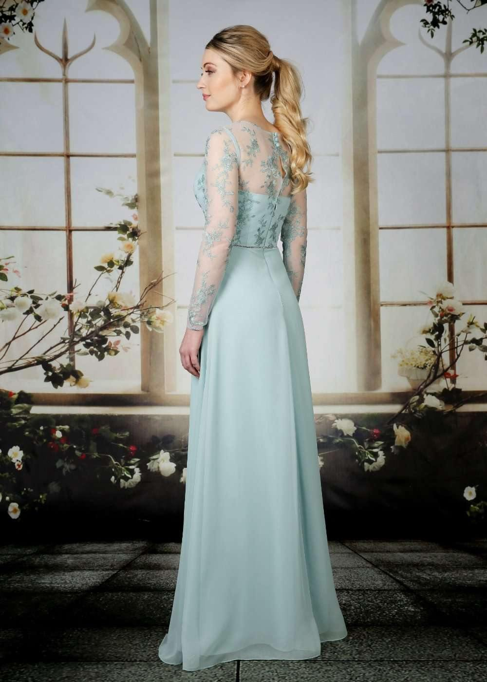 Florence Nieve Occasion - Adore Bridal and Occasion Wear