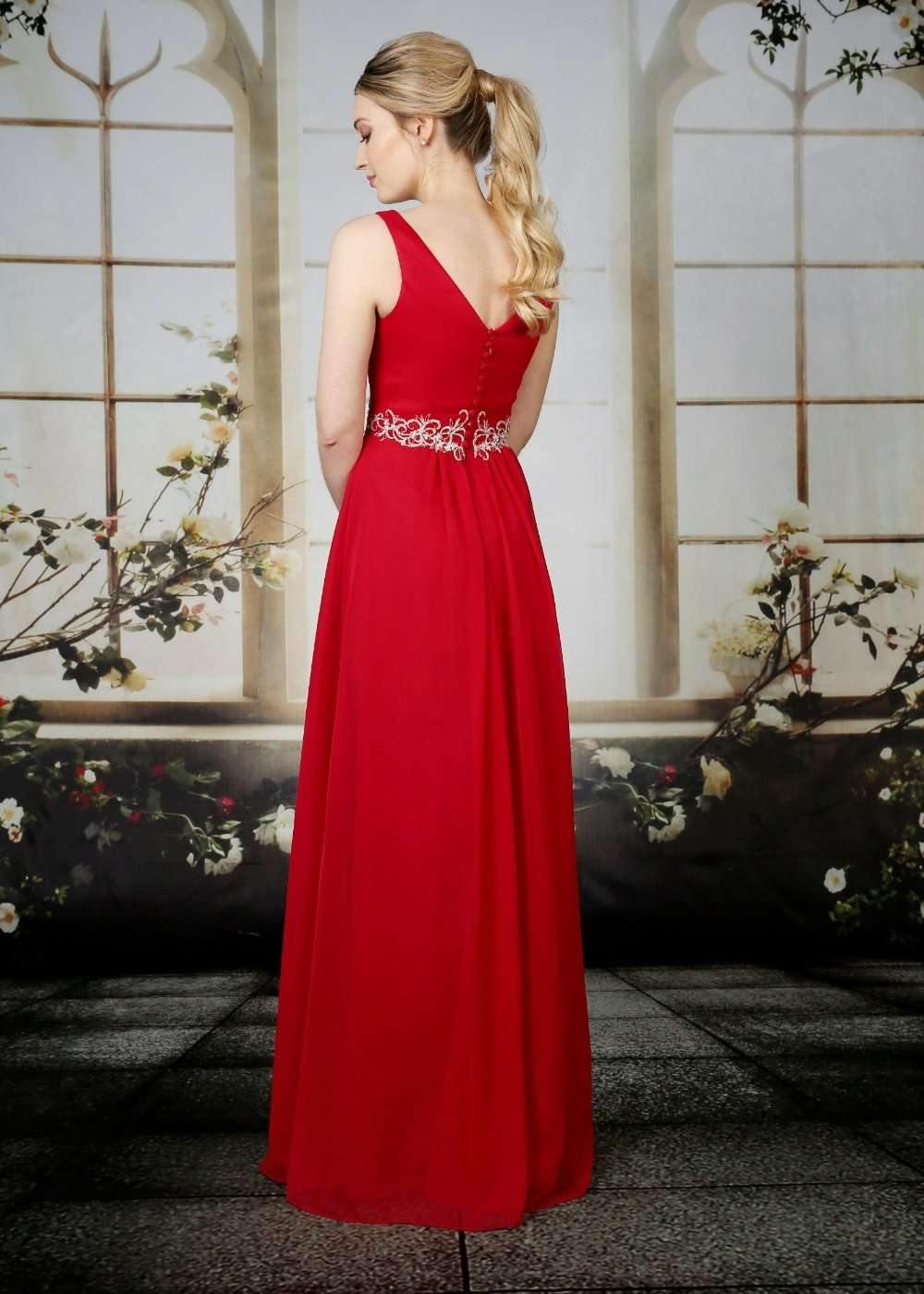 Selena Nieve Occasion - Adore Bridal and Occasion Wear