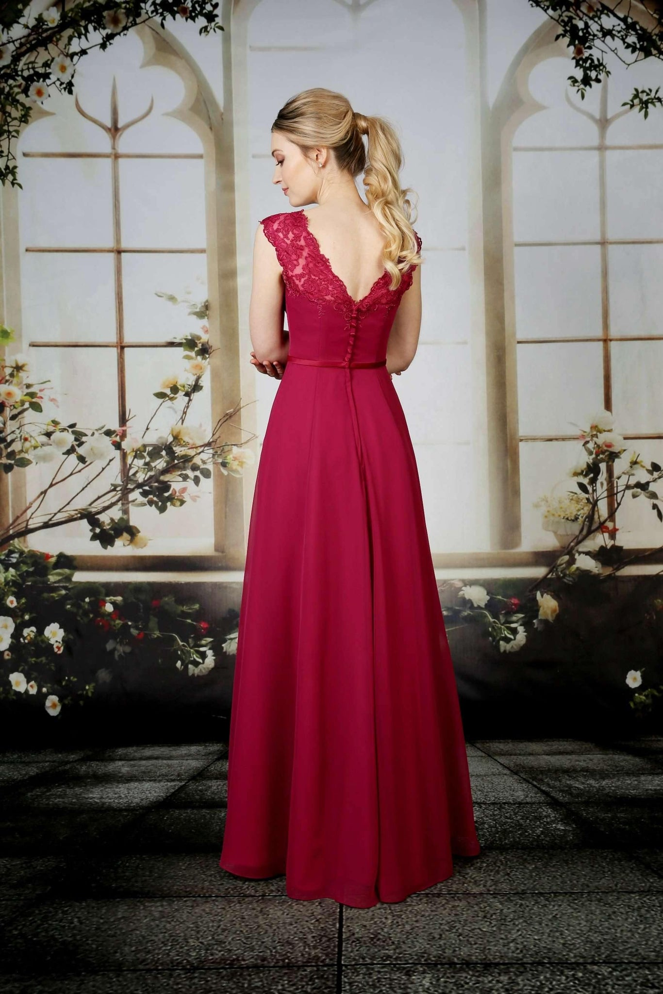 PETRA Nieve Occasion - Adore Bridal and Occasion Wear