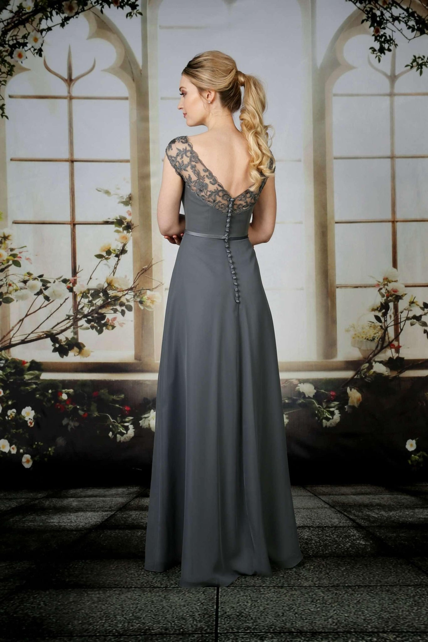 GISELLE Occasion - Adore Bridal and Occasion Wear